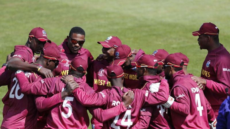 Can the Windies end their win drought?