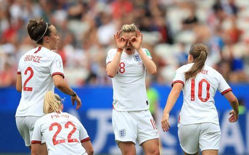 England v Scotland: Group D - 2019 FIFA Women's World Cup France