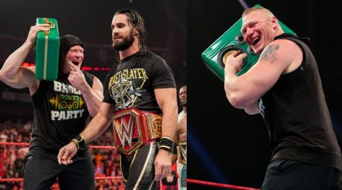 Here are 5 reasons why the cash in won't happen this week on Raw
