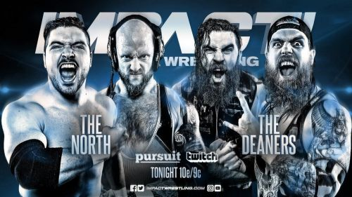 The North vs The Deaners