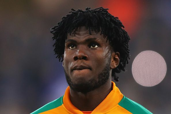 Franck Kessie will be crucial in Ivory Coast