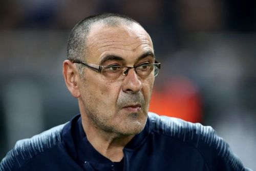 Sarri is looking close to his first mega signing as a Juventus Manager