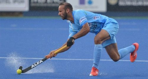 Ramandeep's comeback will the highlight of India's opener