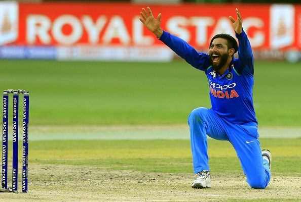 Ravindra Jadeja could be a vital cog in the Indian team