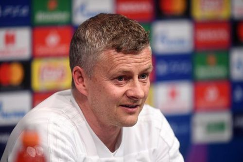 Solskjaer is inching closer to his second summer signing