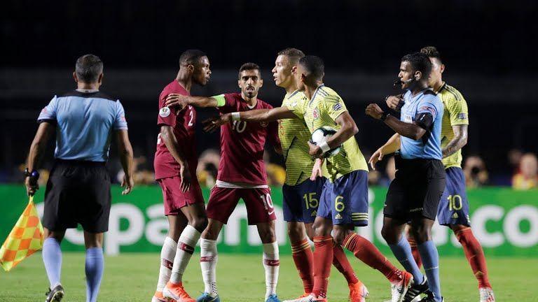 Qatar were far too audacious in their conduct