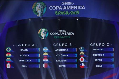 peru vs bolivia copa america 2020