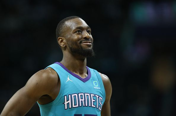 Kemba Walker continues to be linked with the Los Angeles Lakers