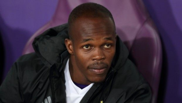 Zimbabwean captain, Knowledge Musona