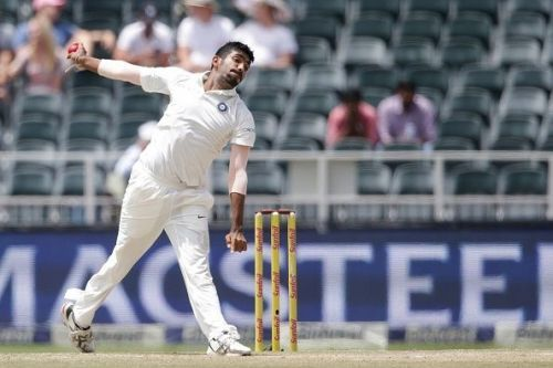 Jasprit Bumrah's slingy action makes him an asset for his team