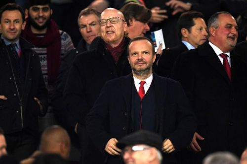 The Manchester United chiefs have failed to deliver in the transfer market so far.