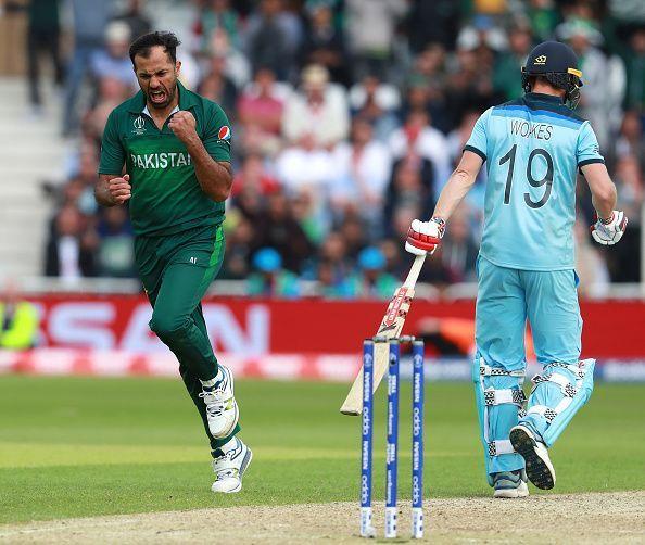 England v Pakistan - ICC Cricket World Cup 2019