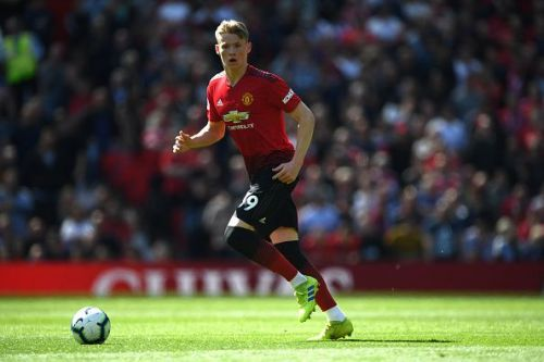 McTominay is ready to step up