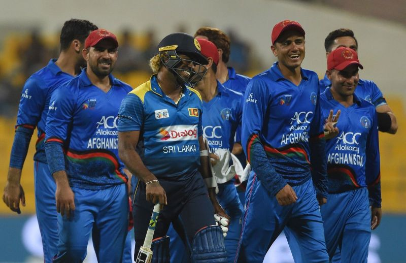 Afghanistan crushed Sri Lanka in their most recent meeting at the 2018 Asia Cup tournament.