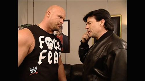 This was one of the most heated rivalries back in the days.
