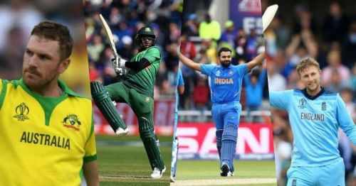 Who will win the Man of the Tournament award?