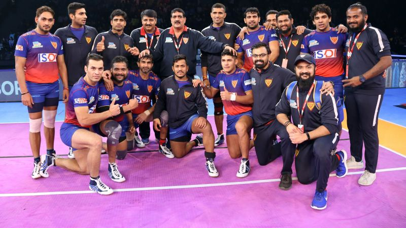 Can Dabang Delhi K.C. win their maiden title in Season 7?