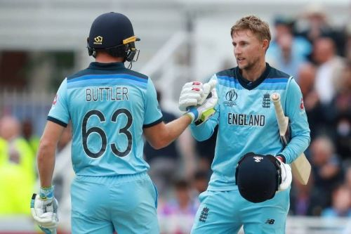 Joe Root & Jos Butler will be pivotal for England's success in this World Cup