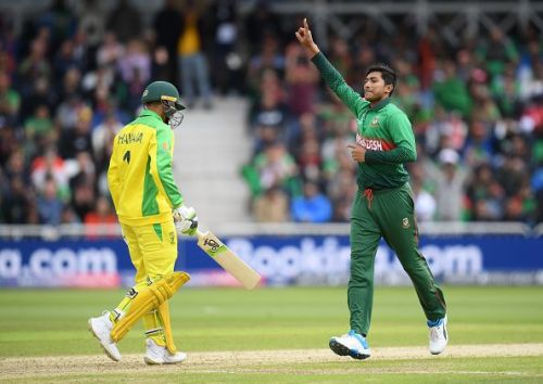 Australia v Bangladesh - ICC Cricket World Cup 2019