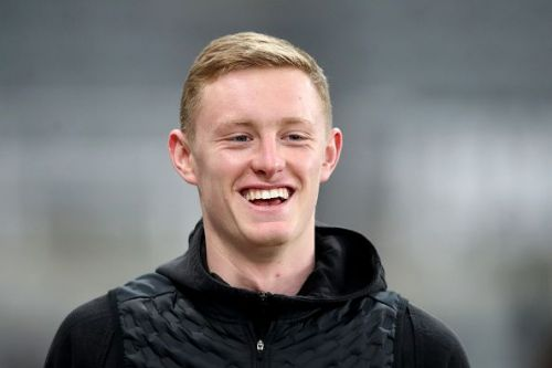Sean Longstaff is still being eyed by The Red Devils