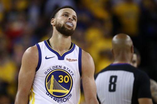 2019 NBA Finals - Game Three