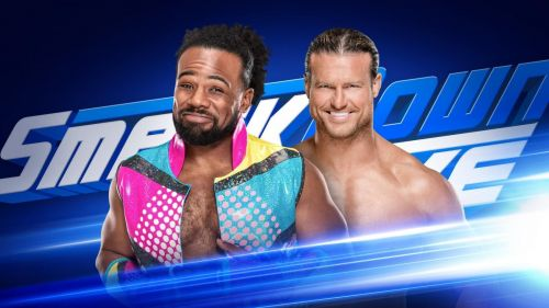 Will Ziggler make a statement out of Xavier Woods?