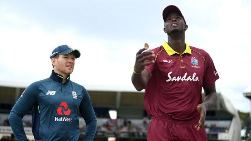 Will England avenge their series loss in the Caribbean with a win over them?
