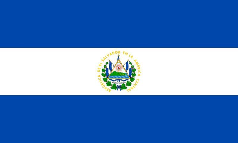 El Salvador Football Team