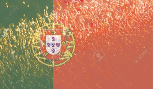 Portugal will get massive hime support