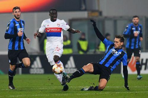 Atalanta v Olympique Lyon - UEFA Europa League