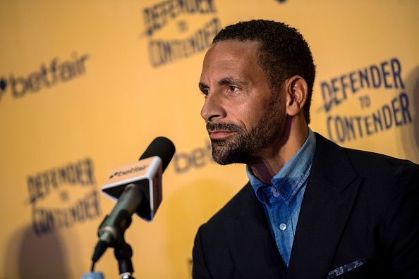 Rio Ferdinand is being linked to the DoF role