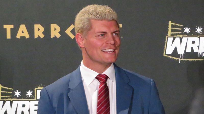 AEW अब  WWE को कड़ी टक्कर दे रहा है