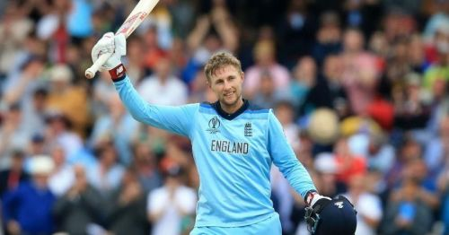 Joe Root's spectacular ton couldn't carry England over the finish line