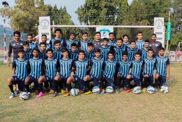 Minerva Punjab FC has been one of the most successful academies in recent times