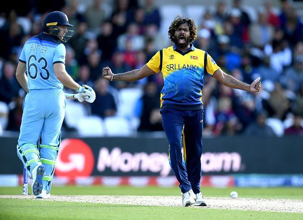 Surely the game can do with more of a vintage Lasith Malinga.