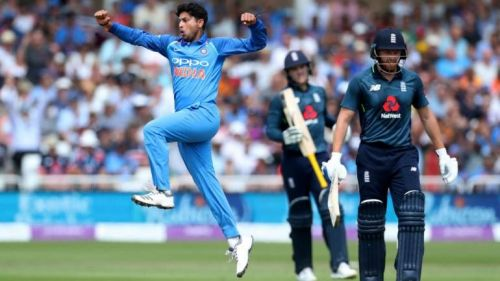 Kuldeep Yadav's role will be pivotal in India's success tomorrow