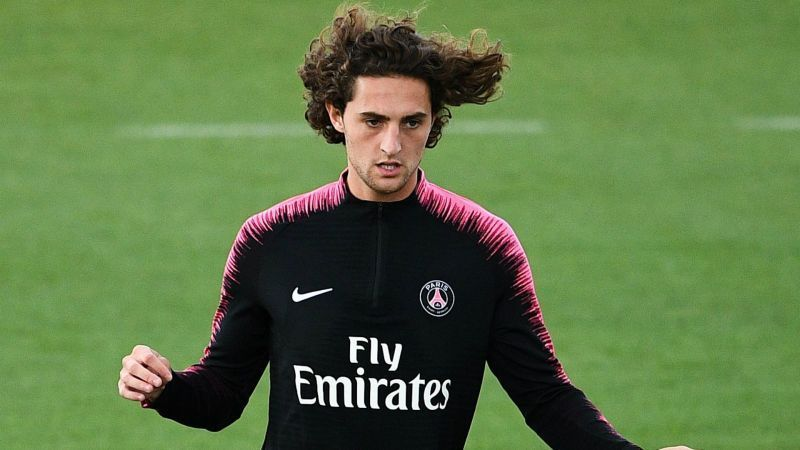 Liverpool must consider signing Adrien Rabiot this summer