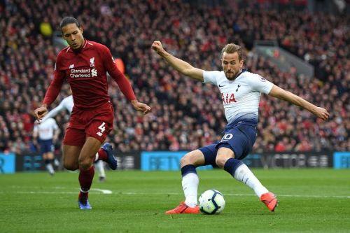 Tottenham Hotspur FC vs Liverpool FC- UEFA Champions League final