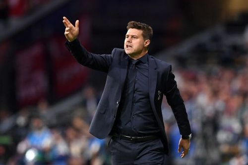 Pochettino would certainly want to be able to spend this summer
