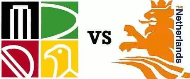 The Netherlands will host Zimbabwe for an ODI and T20I series between June 19 and June 25, 2019.