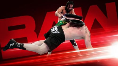 What twists and turns await on RAW?