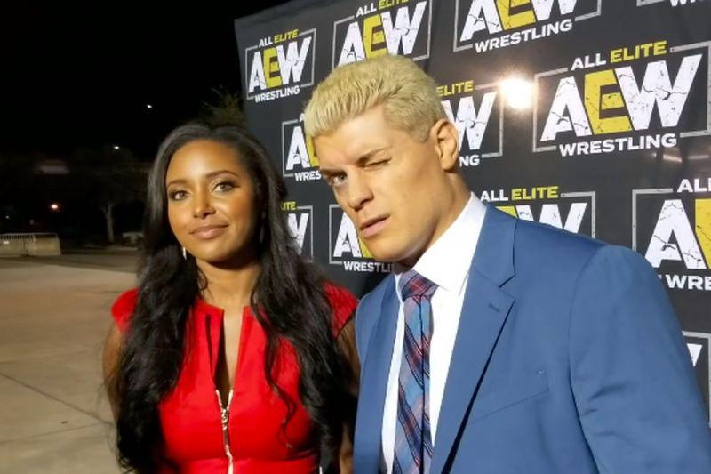 Cody and Brandi