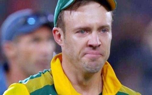 SA's bad luck continued in the 2015 World Cup