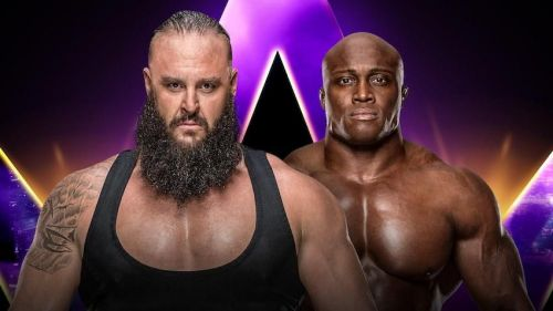 The two powerhouses of Raw square off against each other in Jeddah this Friday