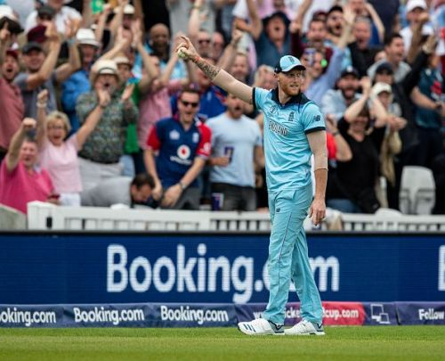 Ben Stokes' importance to this England side is paramount