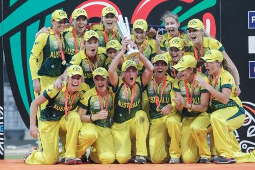 The application for inclusion of women's cricket for Birmingham 2022 is part of the global ambition for cricket to inspire
