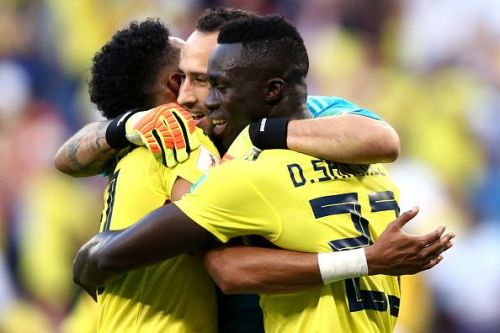 Dark horses Colombia will be a handful at Copa America 2019