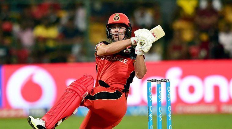 ABD swivel-pulls one at the IPL