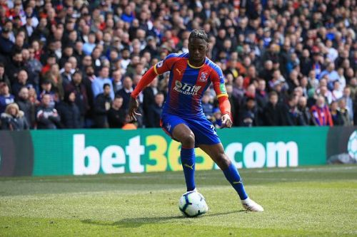 Wan-Bissaka has earned admirers aplenty after his consistent displays in south London this term