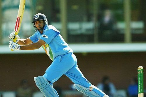 VVS Laxman was a legendary cricketer who never played a World Cup game.